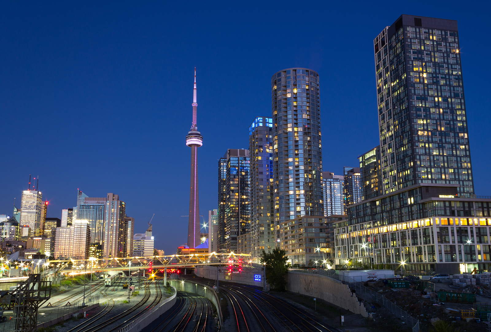 Toronto Condos – the Perfect Option for every Generation
