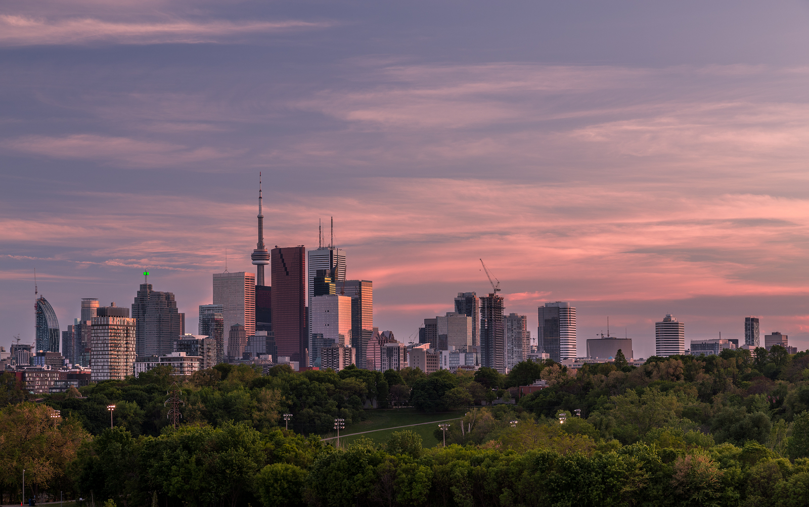 Everything You Need to Know about New Condo Development Projects in Toronto