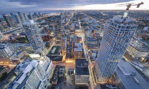 Demand of Condos in Toronto