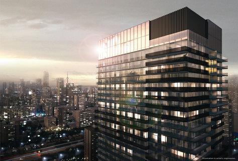 55C Condominiums