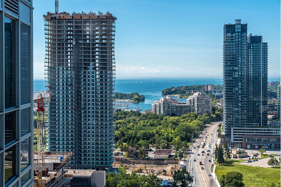 What to look for when buying a pre-construction condominium