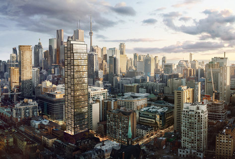 Pre-Construction v/s Condo Resale: What Should You Buy?