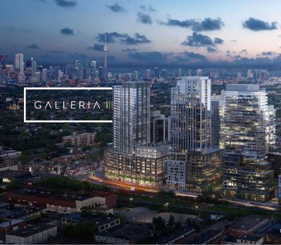 Galleria Phase 3