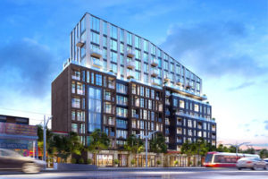 Condos in Port Credit