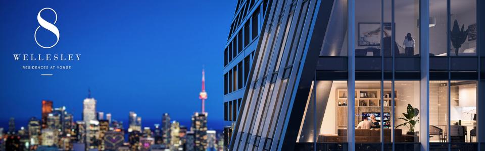 8 Wellesley Condominiums